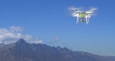 DJI Phantom 4: Die neue 4K-Flaggschiff-Drohne für 1599 Euro