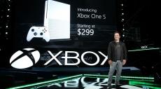 Xbox One S 4K offiziell enthüllt, 4K-Gaming 2017 mit Projekt Skorpion