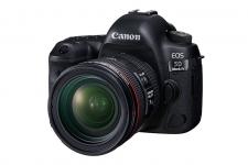 Canon EOS 5D Mark IV: Profi-DSLR mit 4K-Videos im September zu kaufen