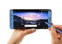 Galaxy Note 7: Das Mega-Phablet mit 4K-Aufnahme, Iris-Scanner und HDR