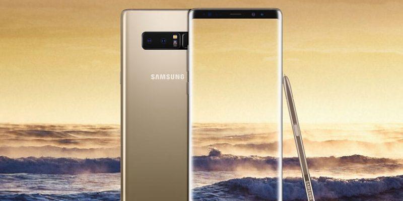 Galaxy Note 8 vorbestellen: Hier kannst Du das Smartphone kaufen