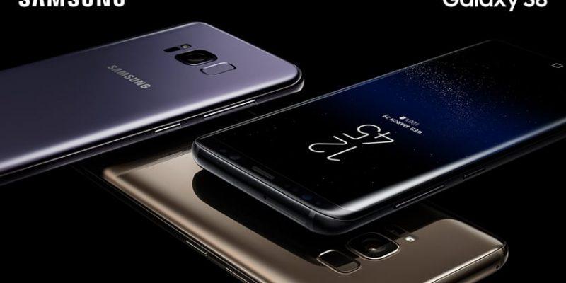 Galaxy S8 & S8 Plus vorbestellen: Hier kannst Du das Smartphone kaufen