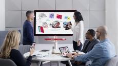 Google Jamboard: 55-Zoll-Whiteboard mit 4K in 2017 für unter 6000 USD