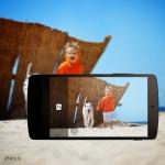 Google Nexus 6 möglicherweise mit 4K-Videoaufnahme