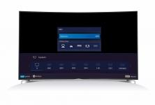 """Grundig führt neue TV Plattform """"Ultralogic 4K"""" ein – Start im Herbst"""
