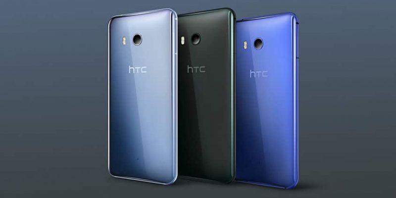 HTC U11 vorbestellen & kaufen: Alle Infos zu Preis, Release, Features