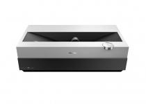 Hisense 4K Laser Cast TV: Projektor für 100 Zoll soll 2017 kommen