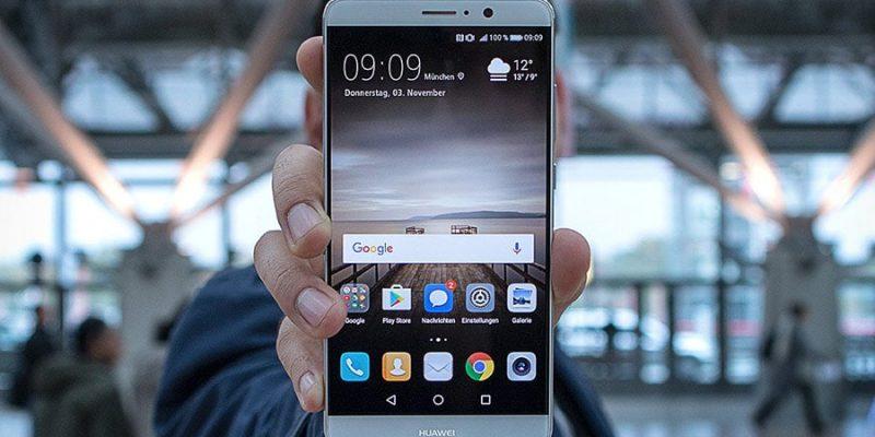 Huawei Mate 9 kaufen: Hier kannst du das Phablet vorbestellen