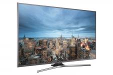 4K: Samsung UHD TV JU6850 mit Nano Crystal-Technologie