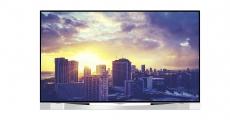 Medion Life X18028: 55 Zoll 4K-TV mit Curved-Display für unter 1500 Euro
