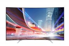 IFA 15: Medion X18119 4K-TV mit 78 Zoll und Curved-Display