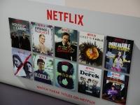 Mehr als 250 Stunden: Netflix startet 4K-HDR-Offensive