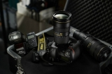 Nikon D5: Flaggschiff-DSLR mit 4K-Videos & 20,8 MP-Sensor
