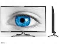 Orion stellt 4K-TVs und Curved Displays auf der IFA 14 vor