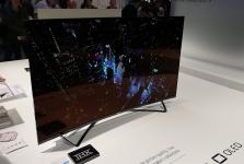 Panasonic TX-65CZW954: OLED-TV mit 4K, HDR und THX auf IFA enthüllt