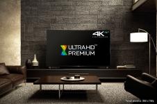 CES 2016: Panasonic präsentiert 4K-TV DXW904 mit HDR & THX