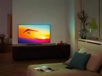 Neue 4K-UHD-TVs von Philips: 6400, 7100 und 7600 im 2. Quartal 2015