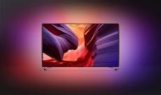 Philips 65PUS9600 4K-TV mit HDR und Philips PUS8601 auf IFA vorgestellt
