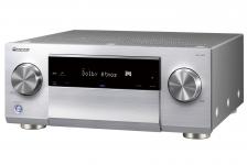 Pioneer SC-LX501: 4K-AV-Receiver mit Dolby Atmos & dts:x für 1299 Euro