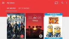 Google Play Movies: Erste 4K-Filme beim Streaming-Dienst aufgetaucht