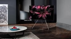 CES 2017: Samsung zeigt neue 4K QLED-Fernseher mit HDR: Q9, Q8 & Q7