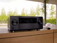 Pioneer veröffentlicht drei 4K-Mehrkanal-Receiver mit Dolby Atmos