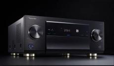 Pioneer SC-LX901, SC-LX701, SC-LX801: Neue 4K-AV-Receiver im September