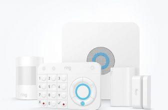 Ring Alarm: Neues Sicherheitssystem von Amazon ab sofort zu kaufen