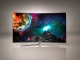 CES 15: Samsung SUHD TV für neues 4K-Zeitalter