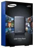 4K-Filme auf Festplatte: Samsungs UHD Video Pack hierzulande erhältlich