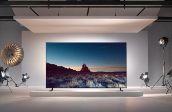 So kannst du Samsungs ersten 8K-TV kaufen