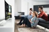 Samsung sieht 4K Curved UHD TVs als Weihnachtstrend