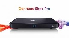 Sky+ Pro 4K jetzt verfügbar: Sky Sport Bundesliga UHD startet 14.10.