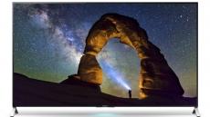 CES 15: Sony Bravia X90C der weltweit flachste 4K-Fernseher