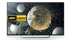 4K-TV kaufen: Sony KD-65XD7504 für 1300 Euro im Angebot