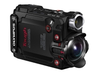 4K Action-Cam Olympus TG-Tracker: Release im Juli
