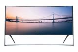 Samsung UHD TV UE105S9W Timeless: 4K Curved TV mit 105 Zoll und 21:9-Kinoformat