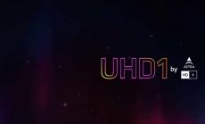 4K-Sender UHD1 by Astra / HD+ über Weihnachten kostenlos