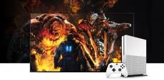 Xbox One S: 4K wird wohl erst per Software-Update nachgeliefert