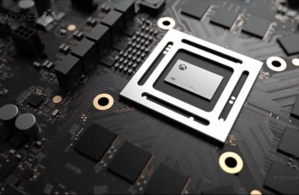 Xbox Scorpio mit 4K: So gut ist die Grafik in Full HD 1080p