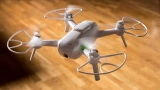 Yuneec Breeze 4K-Quadcopter: Die kompakte Selfie-Drohne filmt in 4K