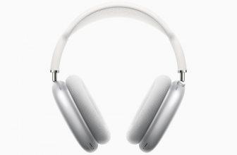 AirPods Max: So gut sind Apples neue Premium-Kopfhörer