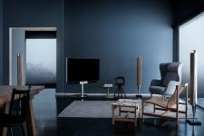 BeoVision Avant: Bang & Olufsen 4K-Premium-TV