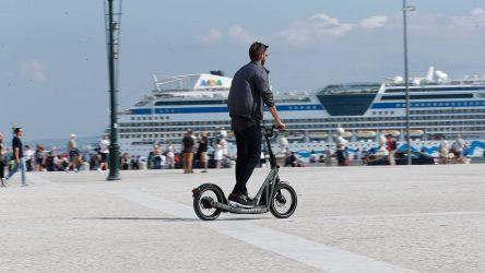 E-Scooter mit Straßenzulassung kaufen: 9 tolle Modelle für flexible Mobilität