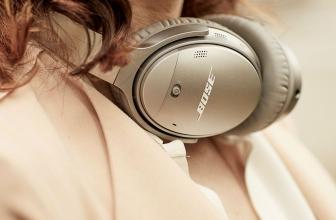 Die 8 besten Noise-Cancelling-Kopfhörer von Bose, Sony & Co.