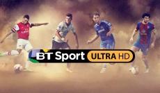 4K-Sender BT Sport Ultra HD: YouView-Box kann bestellt werden