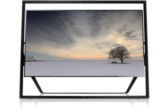 Samsung UHD TV S9 Timeless