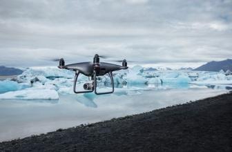 DJI Phantom 4 Pro Obsidian & DJI Mavic Pro Platinum: Das können die neuen Drohnen
