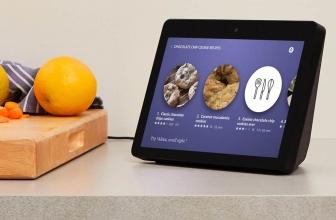 Amazon stellt Amazon Echo Show 2018 und neues Echo-Line-up vor