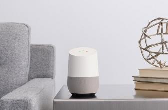 Google Home kaufen: Hier kannst Du den Amazon-Echo-Rivalen bestellen